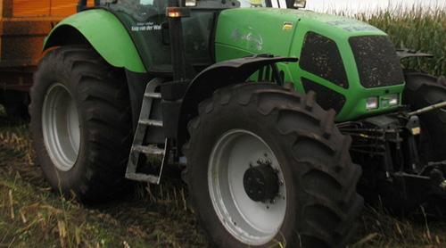 Сельскохозяйственные